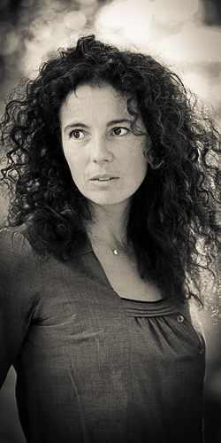 Delphine Thierry, a MASQUE Milano Nose for the EDP Terralba, EDP Montecristo and EDP Dolceacqua
