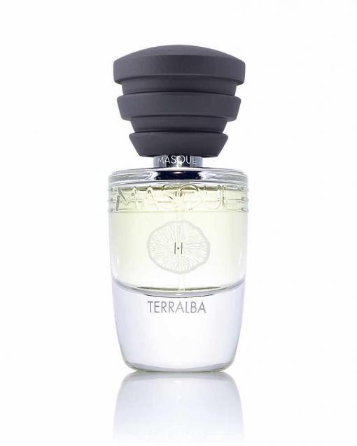 Terralba EDP 35ml - Product Photo