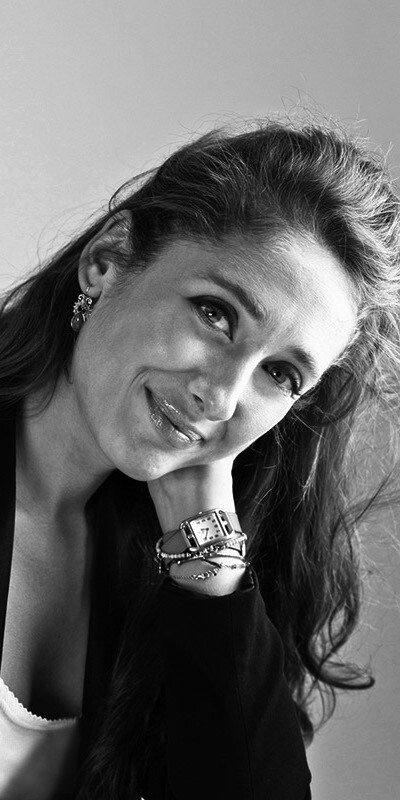 Vanina Muracciole, presentation photo